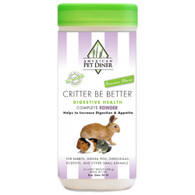 Critter Be Better Probiotics Pellets
