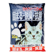 Seedo Black Cat Litter