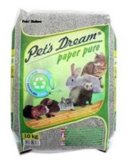 Pet's Dream Recycled Paper