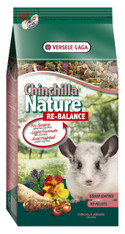 Versele-Laga Chinchilla Nature Re-Balance