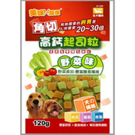 WP Calcium Vegetable Cheese Cube