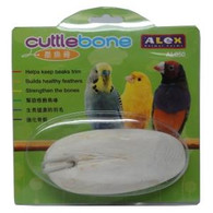 Alex Cuttlebone For Birds