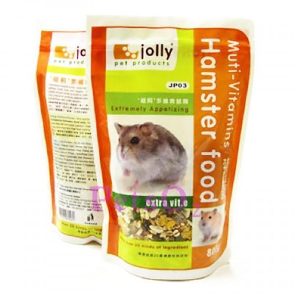 Jolly Multi-Vit Hamster Food