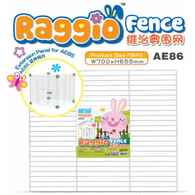 Alice Raggio Fence Extension