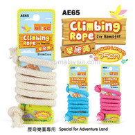 Alice Hamster Climbing Rope