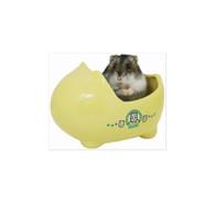 Marukan Hamster Toilet (porcelain)