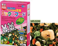 Marukan Main Rabbit Food Mix