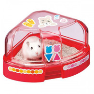 Marukan Corner Toilet for hamster
