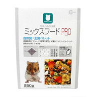 Marukan Mixed Food Pro for Hamster