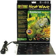 ET Terrarium Substrate Heater Rainforest