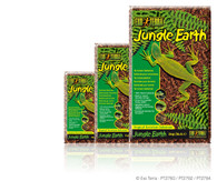 Exoterra Jungle Earth