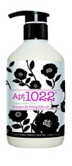 Apt.1022 Shampoo for Purring Kitty-cats