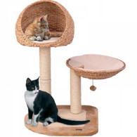 Catit Banana Leaf V-Scratching Tree