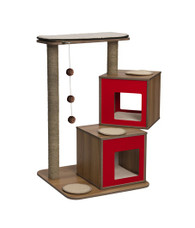 Catit Vesper Cat Furniture V-Double