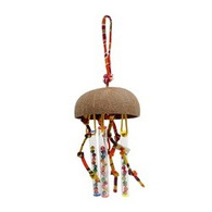 Living World Coco Chime For Small & Medium Hookbills
