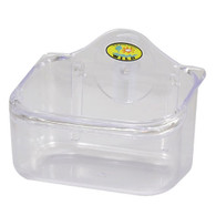 Sanko Easy Attached Food Bowl for Cages
