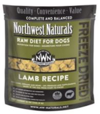 Northwest Natural - Lamb Recipe