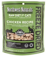 Northwest Naturals - Cat - Chicken Recipe