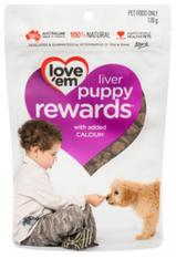 Love'em - Puppy Rewards