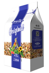Puik Original Parakeet Mix 2.5kg