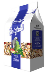 Puik Original Parrot Mix 800g