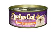 Aatas Cat Tuna & Pumpkin in Aspic