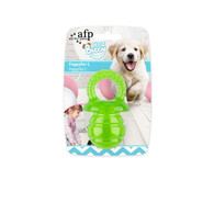 All For Paw Little Buddy Puppyfier S - Green