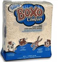 Boxo Ultra Comfort White Paper Bedding