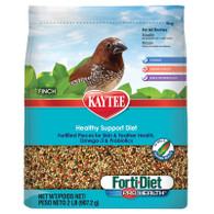 Kaytee Forti-Diet Pro Health Canary/Finch Food