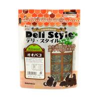 Sanko Wild Deli Style Psyllium 30g