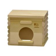 Sanko Wild Hamster Cube House