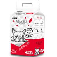 Absorb Plus Antibacterial Pet Sheets 30x45cm