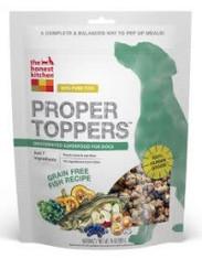 Proper Topper Grain-Free Fish Recipe- 5.5 oz