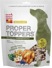 Proper Topper Grain-Free Chicken Recipe- 5.5 oz