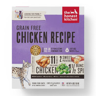The Honest Kitchen - Dehydrated Grain Free Chicken Recipe (Prowl)