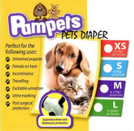 Pampets Pet Diapers