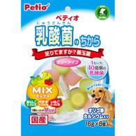 Petio Power of Lactobacillus Jelly