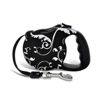 Avant Garde retractable leash, Fifth Avenue