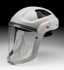 M-105 Versaflo Faceshield