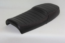 Black cover seat