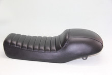 25 inches solo cafe racer seat