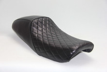 solo cafe racer seat