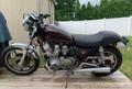Kawasaki KZ750 KZ750H KZ750L L H1 H2 H3 H4 LTD 1980-1983 motorcycle seat SKU: S1137