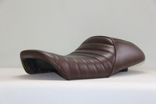 26 inches Dark Brown seat