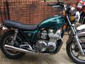 Kawasaki KZ750 KZ750H KZ750L L H1 H2 H3 H4 LTD 1980-1983 motorcycle seat SKU: L1137
