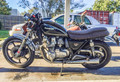 Kawasaki KZ750 KZ750H KZ750L L H1 H2 H3 H4 LTD 1980-1983 motorcycle seat SKU: L8137
