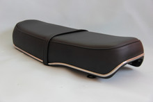 This is a 1 C-clip style seat