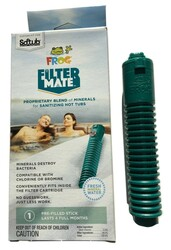 Softub Spa FROG® Filter Mate™ Mineral Sanitizer Stick 1/14/3712