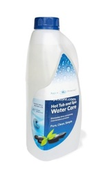 Aquafinesse 2 Liter Refill Bottle Aqua Finesse