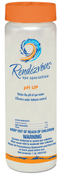 Rendezvous pH Up for Spas 1 lb $4.66